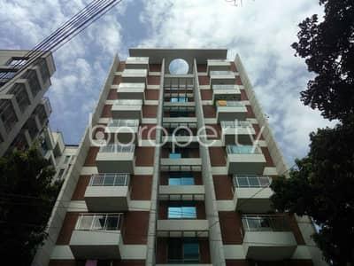 ভাড়ার জন্য BAYUT_ONLYএর অ্যাপার্টমেন্ট - বনানী, ঢাকা - Spaciously Designed And Strongly Structured This 2450 Sq. Ft Apartment Is Now Vacant For Rent Close To Banani Bidyaniketan School & College.