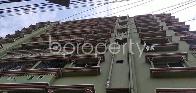 ভাড়ার জন্য BAYUT_ONLYএর ফ্ল্যাট - বাড্ডা, ঢাকা - Find 800 SQ FT flat available to Rent in Badda