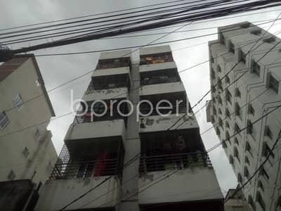 ভাড়ার জন্য BAYUT_ONLYএর ফ্ল্যাট - বাড্ডা, ঢাকা - Find 1150 SQ FT flat available to Rent in Badda