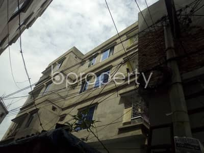 2 Bedroom Flat for Rent in 16 No. Chawk Bazaar Ward, Chattogram - Ready 850 SQ FT apartment is now to Rent in 16 No. Chawk Bazaar Ward