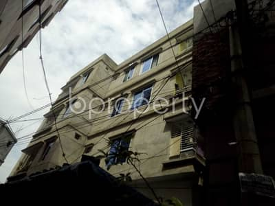 1 Bedroom Flat for Rent in 16 No. Chawk Bazaar Ward, Chattogram - Ready 700 SQ FT apartment is now to Rent in Chawk Bazaar Ward