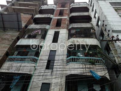 ভাড়ার জন্য BAYUT_ONLYএর অ্যাপার্টমেন্ট - গাজীপুর সদর উপজেলা, গাজীপুর - A Perfect Flat Of 680 Sq Ft For Living With Family Is Available For Rent At Auchpara Tongi