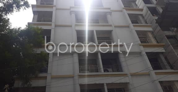 3 Bedroom Flat for Sale in Uttara, Dhaka - Check This Fine Looking Flat Of 1414 Sq Ft Offered For Sale At Uttara