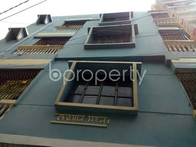 Start Residing In This 700 Sq Ft Nicely Developed Flat For Rent, In Tongi