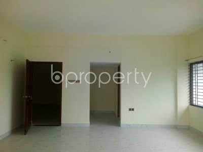 4 Bedroom Flat for Rent in Khulshi, Chattogram - This 4500 Sq Ft Flat In Khulshi Hill R/a With A Convenient Price Is Up For Rent