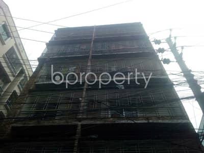 ভাড়ার জন্য BAYUT_ONLYএর ফ্ল্যাট - বাড্ডা, ঢাকা - Start Your New Home, In This Flat For Rent In Middle Badda.