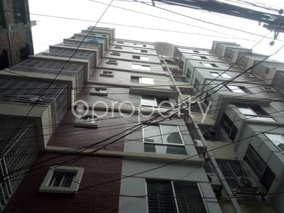3 Bedroom Flat for Sale in Lalbagh, Dhaka - 1100 Square Feet Flat For Sale In Bakshi Bazar
