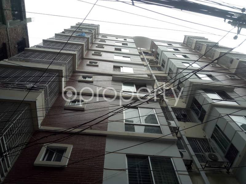 1100 Square Feet Flat For Sale In Bakshi Bazar