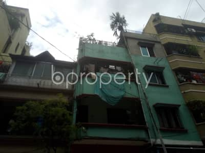 2 Bedroom Flat for Rent in Mirpur, Dhaka - Lovely Residence Is Up For Rent In Mirpur 10