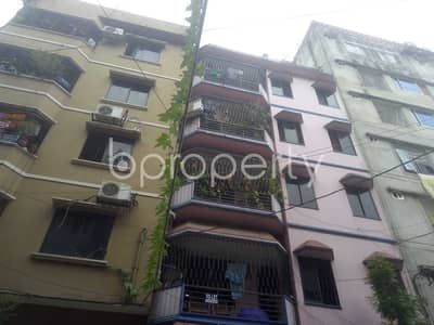 2 Bedroom Flat for Rent in Mirpur, Dhaka - Your New Home Is Waiting For You In This Lovely Flat For Rent At Mirpur 10, Block A