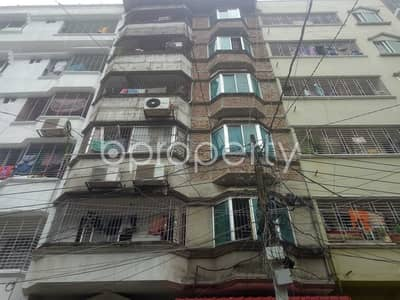 2 Bedroom Apartment for Rent in Mirpur, Dhaka - Well Maintained Residential Space In Mirpur 10 Is Vacant For Rent