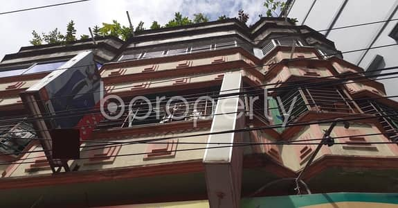Office for Rent in Jatra Bari, Dhaka - In Donia, Jatra Bari, A Commercial Office Is Up For Rent