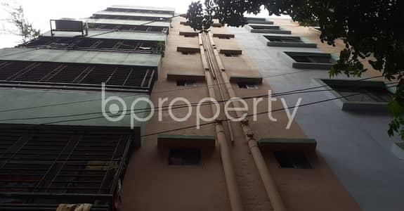 ভাড়ার জন্য BAYUT_ONLYএর অ্যাপার্টমেন্ট - কাফরুল, ঢাকা - An Apartment Of 1250 Sq Ft Is Waiting For Rent At Kafrul