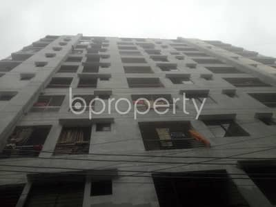 3 Bedroom Flat for Sale in Mirpur, Dhaka - 1100 Square Feet Apartment Is For Sale In The Location Of Darussalam