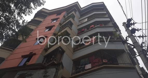 3 Bedroom Flat for Sale in Mirpur, Dhaka - In Shah Ali Bag A Standard Flat Is For Sale