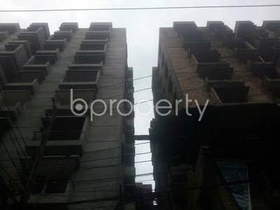 3 Bedroom Flat for Sale in Badda, Dhaka - 1253 Sq. ft, Flat For Sale In Matabbar Road