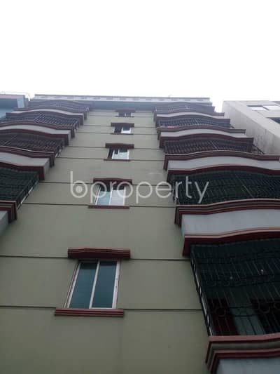 2 Bedroom Apartment for Rent in Uttara, Dhaka - Grab This Lovely 2 Bedroom Apartment For Rent In Uttara Before It's Rented Out