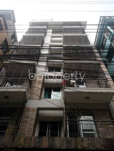 3 Bedroom Flat for Rent in Uttara, Dhaka - 3 Bedroom, 4 Bathroom Uttara 11 Flat With A View Is Up For Rent