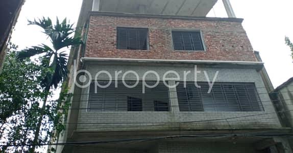 750 Square Feet Nice Apartment Is Available For Rent In Mastertek Close To Mastertek Jame Masjid