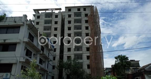 বিক্রয়ের জন্য BAYUT_ONLYএর অ্যাপার্টমেন্ট - ডাবল মুরিং, চিটাগাং - A 1550 Sq. ft Flat For Sale At South Agrabad