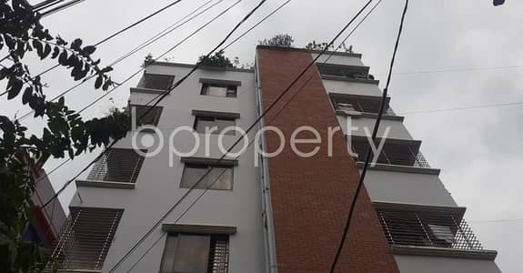 3 Bedroom Apartment for Rent in Khilkhet, Dhaka - Your Desired Large 3 Bedroom Home In Khilkhet Very Near To Baitut Taz JAMA Mosjid Is Now Vacant For Rent