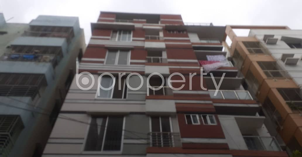 Start Your New Home, In This Flat For Rent Near Uttara 12 No. Sector park
