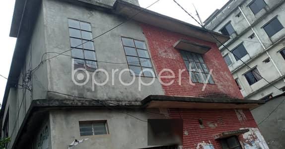 Grab This 2 Bedroom Medium Size Flat For Rent In Mastertek Close To Mastertek Jame Masjid Before It's Rented Out