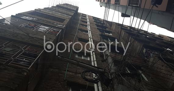 3 Bedroom Flat for Rent in Mirpur, Dhaka - A 1350 Sq Ft Residence At Mirpur 1 Adjacent To Aarong Is Going To Be Rented