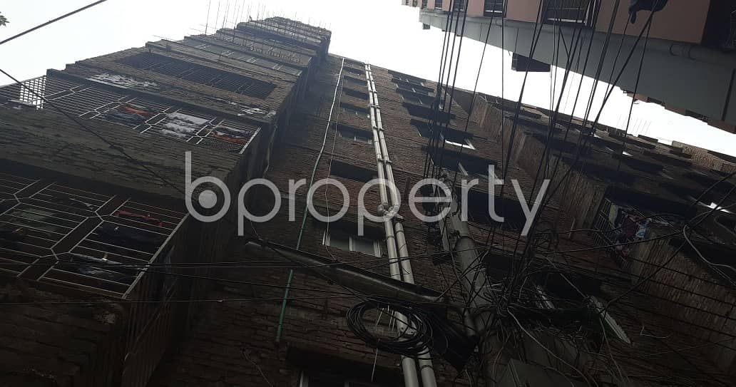 Lovely Residence Of 1350 Sq Ft Is Up For Rent In Mirpur 1