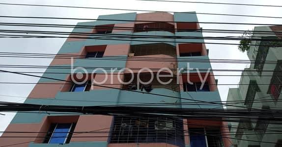 2 Bedroom Flat for Rent in Bakalia, Chattogram - At Bakalia, 950 Sq Ft Nice Flat Up For Rent Near Shopno Mega Mart