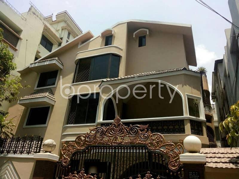 5000 Sq Ft Residential Full Building For Rent In Khulshi Near Khulshi Mosque