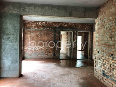 4 Bedroom Flat for Sale in Uttara, Dhaka - Worthy 3355 Sq Ft Residential Apartment Is For Sale At Uttara, Sector 4
