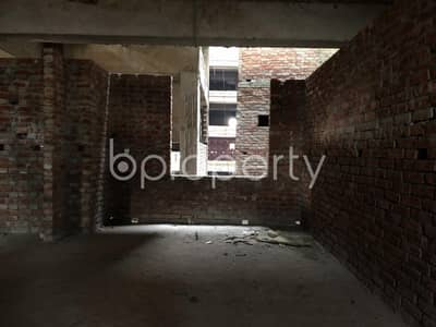 3 Bedroom Apartment for Sale in Panchlaish, Chattogram - A Well-constructed 1395 Sq Ft Flat Is For Sale In Katalgonj, Panchlaish