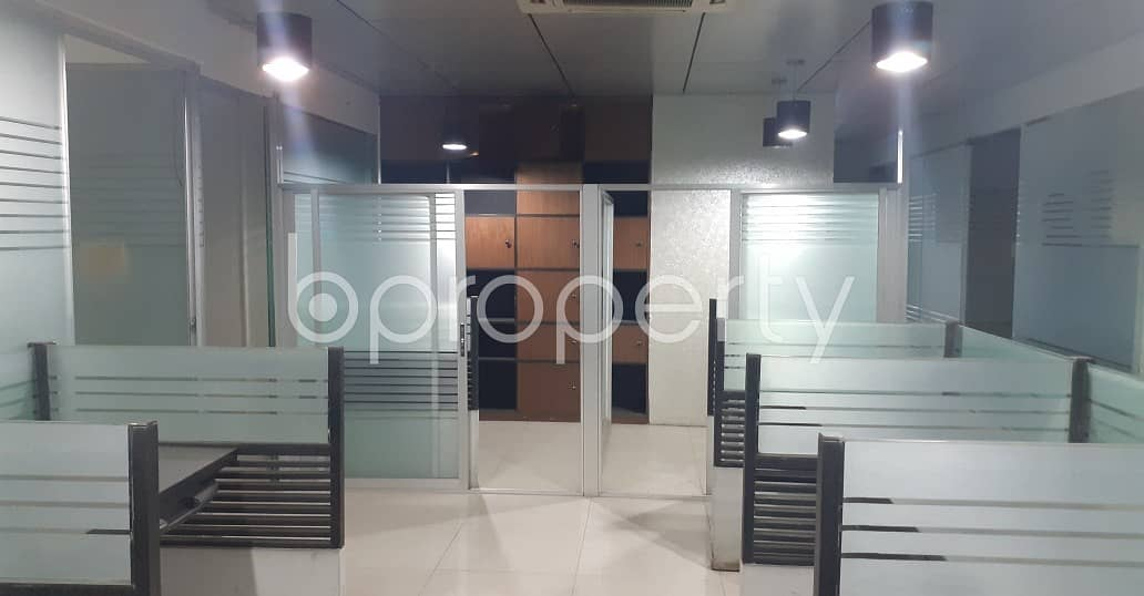 For Your Quality Office - A Workspace For Rent In Banani