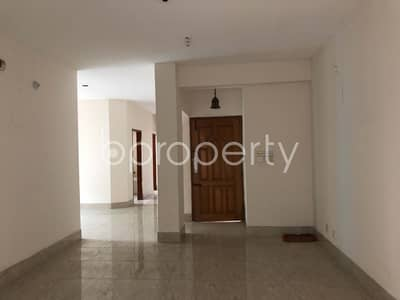3 Bedroom Flat for Sale in Uttara, Dhaka - Spaciously Designed And Strongly Structured, This Apartment Is Now Vacant For Sale In Uttara Near Tanjimul Ummah Alim Madrasah