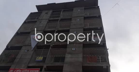 2 Bedroom Flat for Sale in Demra, Dhaka - Well Organized Flat Of 700 Sq Ft Is Vacant For Sale In Demra