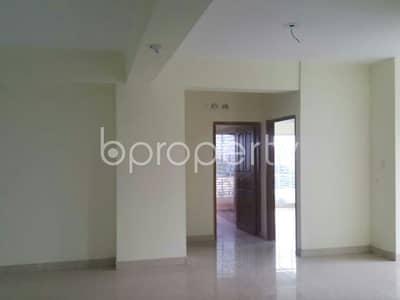 বিক্রয়ের জন্য BAYUT_ONLYএর ফ্ল্যাট - বায়েজিদ, চিটাগাং - 1450 SQ FT flat is now for sale which is in Bayazid