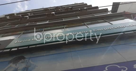 ভাড়ার জন্য এর দোকান - কলাবাগান, ঢাকা - Deal with Your Business in 800 Sq Ft shop with a Convenient to Rent in Kalabagan