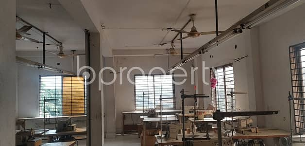 Building for Rent in Badda, Dhaka - 8700 Square Feet Commercial Building For Rent In Satarkul