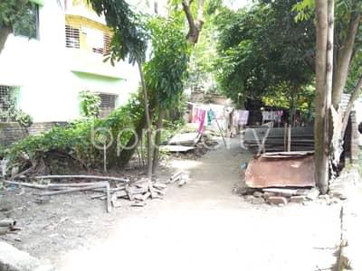 Plot for Sale in Keraniganj, Dhaka - 4.24 Katha Plot For Sale In Keraniganj.