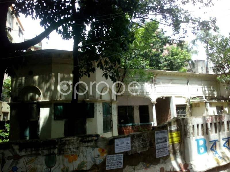 4.16 Katha Plot For Sale In Gandaria Near Gandaria High School