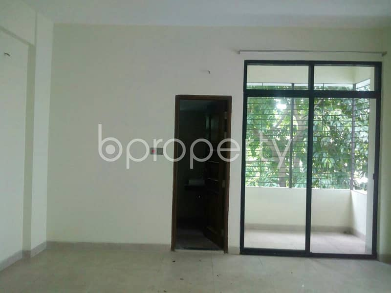 Grab A 4500 Sq Ft Flat For Rent At Khulshi Hill R/a