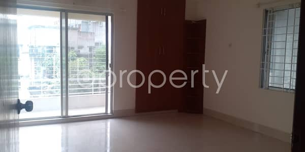 3 Bedroom Apartment for Rent in Senpara Parbata, Dhaka - Convenient And Well-constructed 1405 Sq Ft Flat Is Ready For Rent At Senpara Parbata