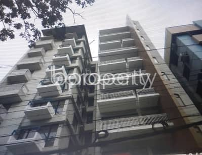 3 Bedroom Apartment for Sale in Gulshan, Dhaka - A Spacious 2270 Square Feet Apartment Is Available For Sale In Gulshan 1 Near United Commercial Bank Limited .