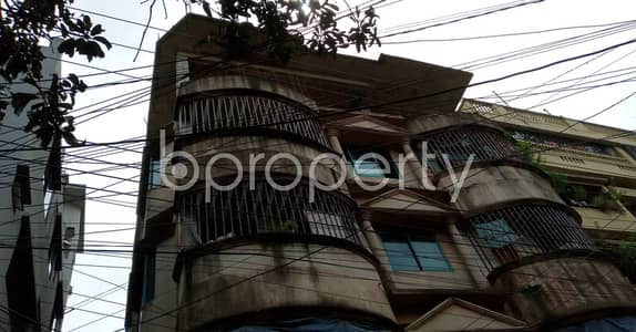 2 Bedroom Apartment for Rent in 7 No. West Sholoshohor Ward, Chattogram - A Reasonable 960 Sq. Ft And 2 Bedroom Flat Is Available For Rent In 7 No. West Sholoshohor Ward .