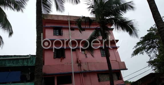 1 Bedroom Flat for Rent in 7 No. West Sholoshohor Ward, Chattogram - In The Location Of Bibirhat , 1 Bedroom Medium Size Apartment Is Up To Rent.