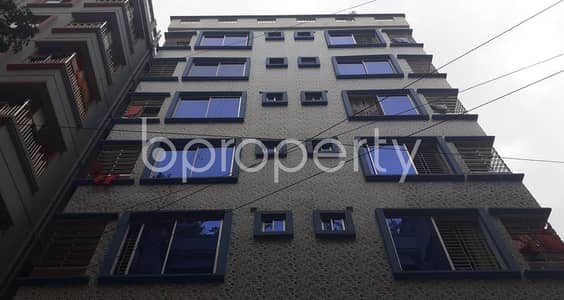 2 Bedroom Flat for Rent in Banasree, Dhaka - Start Your New Home, In This Flat For Rent In Banasree