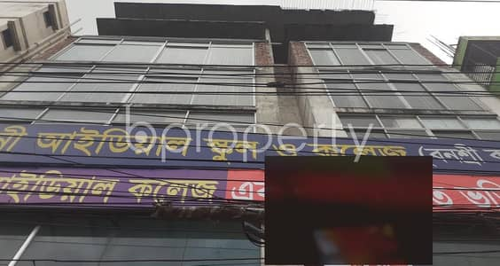 Floor for Rent in Banasree, Dhaka - 2600 Square Feet Large Office Space Is For Rent In Banasree Main Road