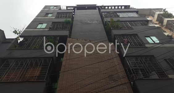 2 Bedroom Apartment for Rent in Banasree, Dhaka - 950 Square Feet Nice Apartment Is For Rent In The Location Of Banasree