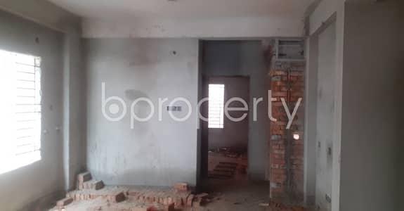 বিক্রয়ের জন্য BAYUT_ONLYএর ফ্ল্যাট - ধানমন্ডি, ঢাকা - A Dazzling Apartment Of 1350 Sq Ft Is Up For Sale In West Dhanmondi